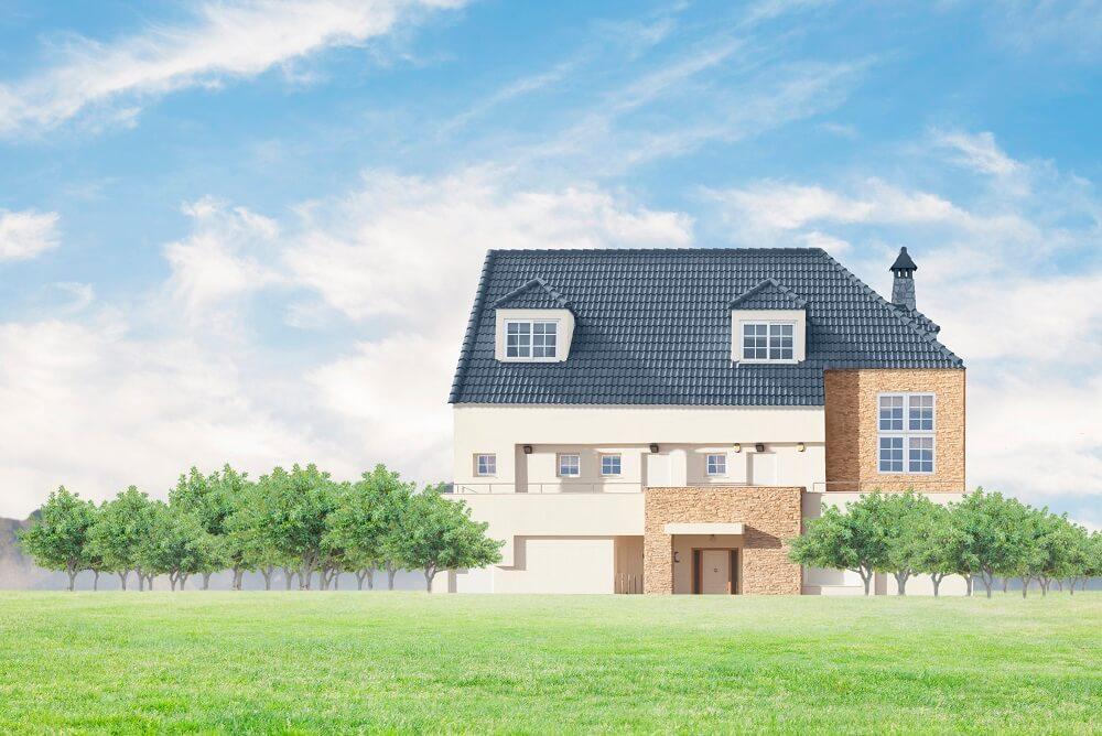 Como comprar uma casa