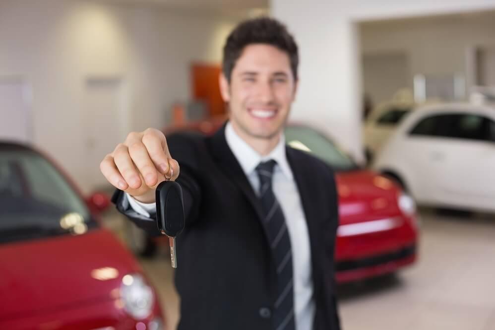 Como funciona o consórcio de carros?