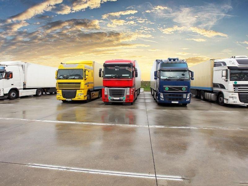 cooperativa de transporte de carga
