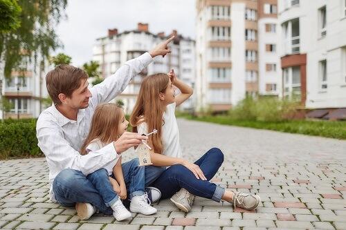 dicas e passos sobre como sair do aluguel