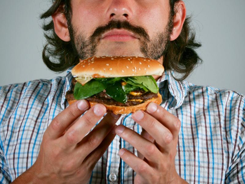 dieta dos caminhoneiros nas estradas