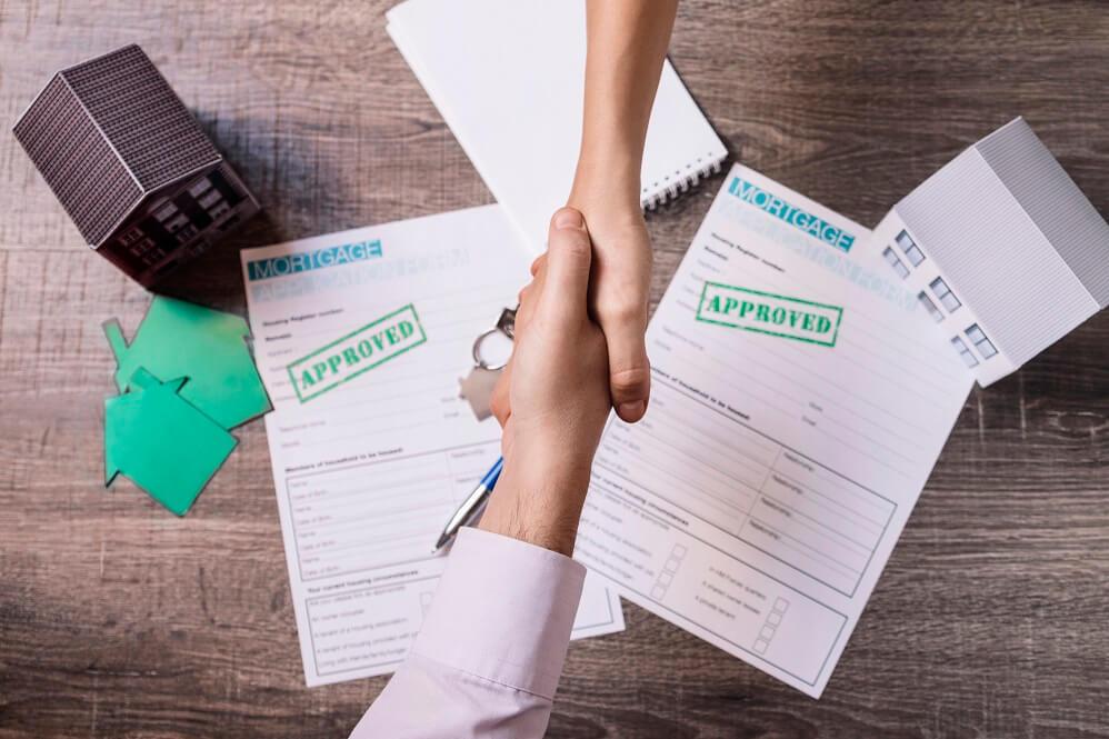 o que é crédito imobiliário e como funciona