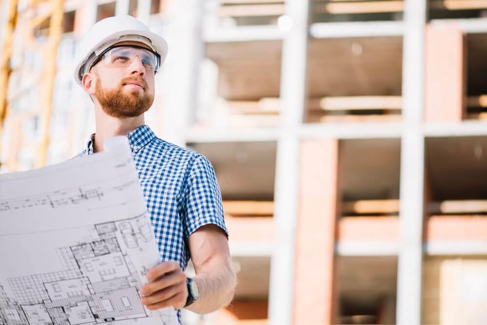 responsabilidade do engenheiro civil